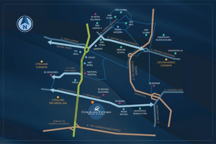 MAP LOKASI CLV-min